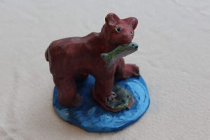Project Picture of a Bear