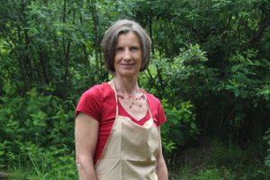 Business Owner Rosemary Slater