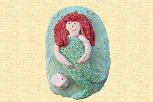 Project picture of Mermaid