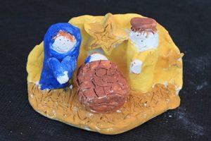 Nativity Scene Project