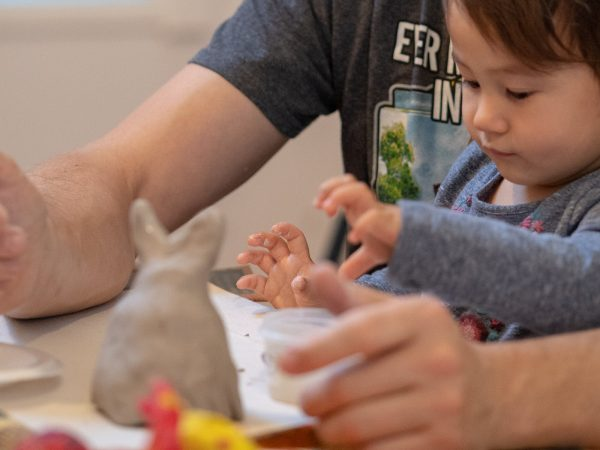 projects for mummies and daddies
