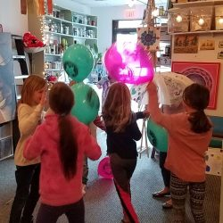 Popular Children's Party Themes