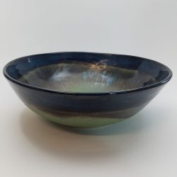 """12"""" diameter salad bowl"""